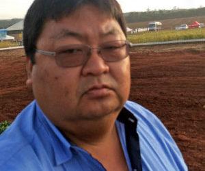 Roberto Minoro